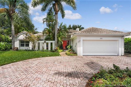 Photo of Listing MLS a10734937 in 6081 SW 88th St South Miami FL 33156
