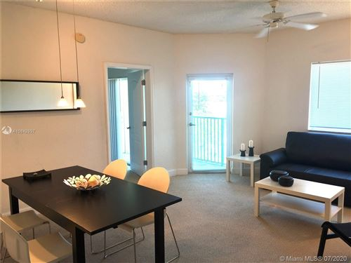 Photo of 6001 SW 70TH ST #503, South Miami, FL 33143 (MLS # A10842937)