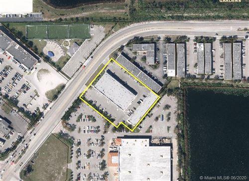 Photo of 10990 NW 138th St, Hialeah Gardens, FL 33018 (MLS # A10870937)