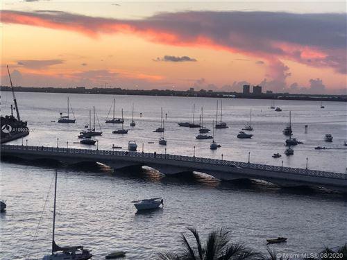 Foto de inmueble con direccion 1450 Lincoln Rd #803 Miami Beach FL 33139 con MLS A10903937