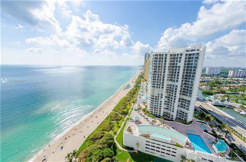 Photo of Sunny Isles Beach, FL 33160 (MLS # A10952937)