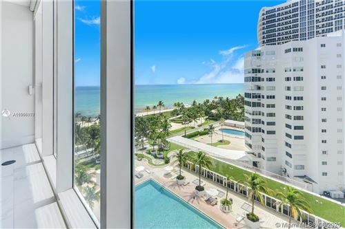 Photo of 10275 Collins Ave #916, Bal Harbour, FL 33154 (MLS # A11056937)
