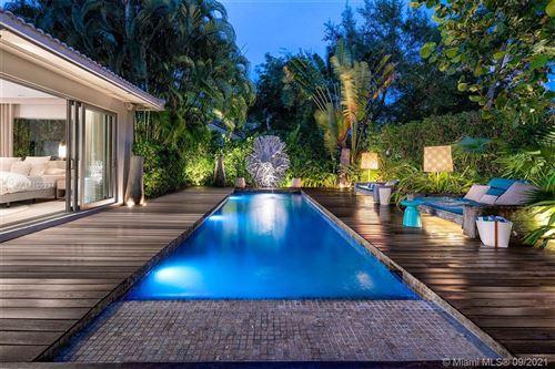 Photo of Miami Beach, FL 33140 (MLS # A11100937)