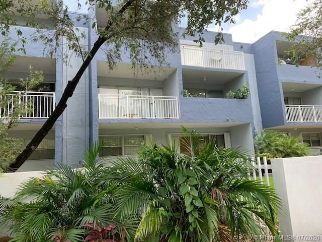 Photo of 9351 Fontainebleau Blvd #B122, Miami, FL 33172 (MLS # A10886937)