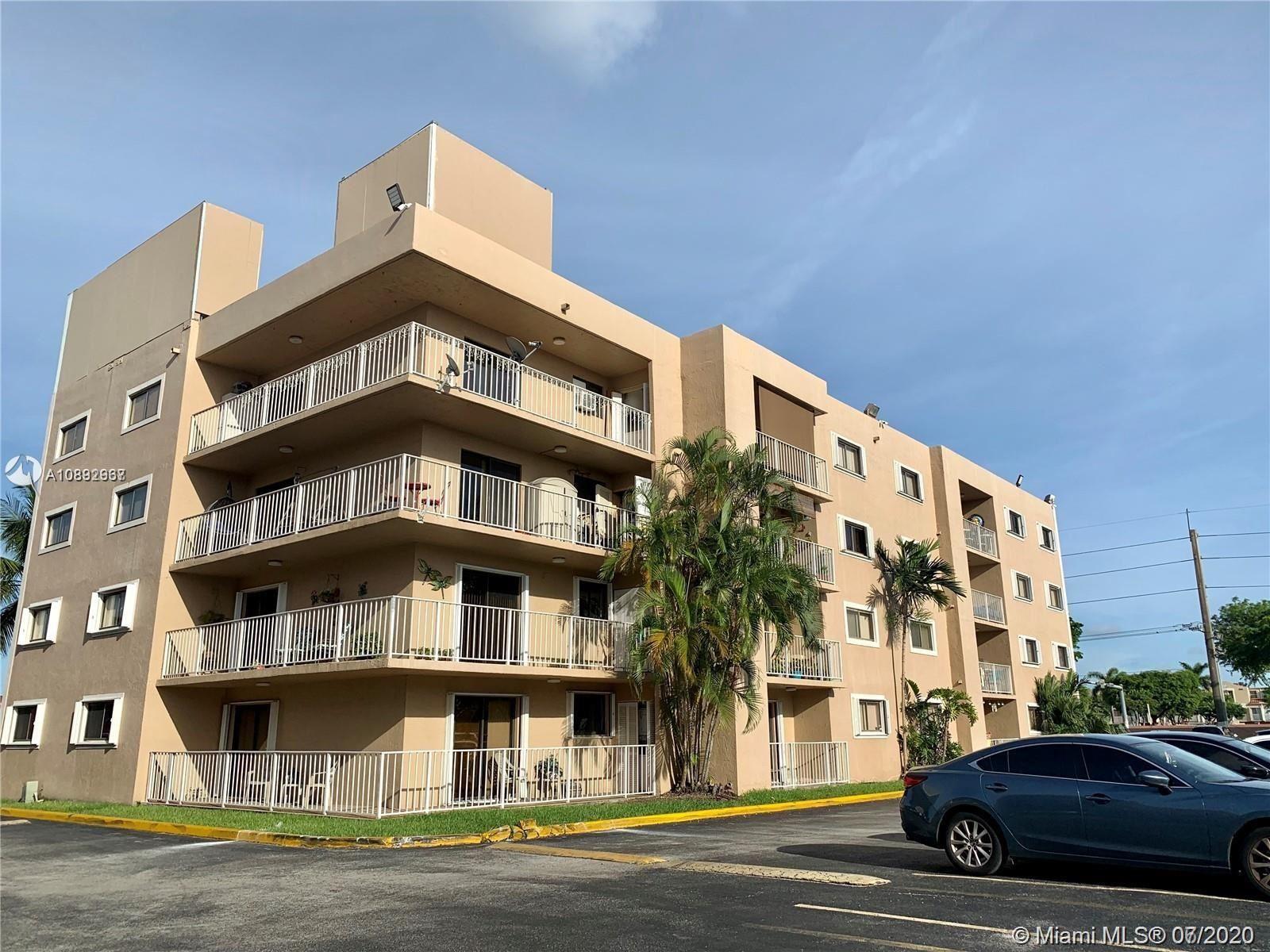 8517 NW 7th St #205, Miami, FL 33126 - #: A10892937