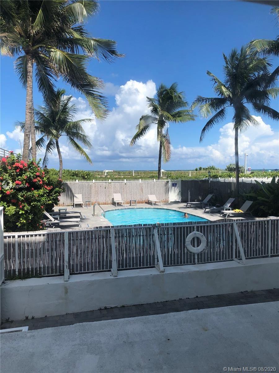 335 Ocean Dr #132, Miami Beach, FL 33139 - #: A10894937