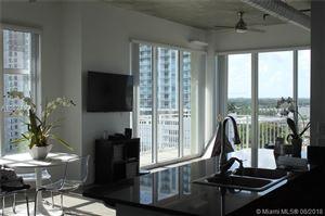 Photo of 313 NE 2nd St #904, Fort Lauderdale, FL 33301 (MLS # A10521938)