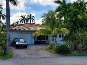 Photo of Listing MLS a10747938 in 7810 Coquina Dr North Bay Village FL 33141