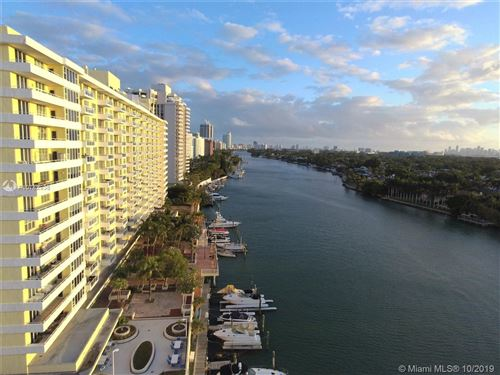 Photo of Listing MLS a10762938 in 5600 Collins Ave #15D Miami Beach FL 33140