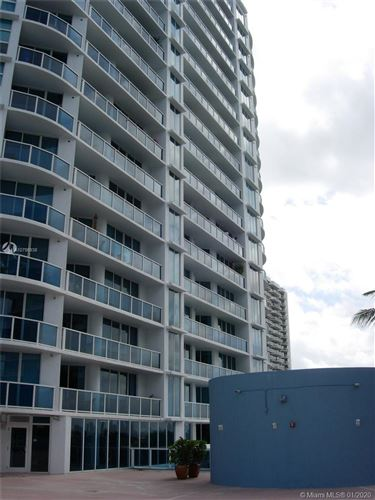 Photo of Listing MLS a10795938 in 1881 79th St Cswy #1604 North Bay Village FL 33141