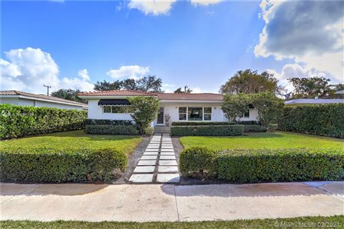 Photo of 824 NE 100 St, Miami Shores, FL 33138 (MLS # A10994938)