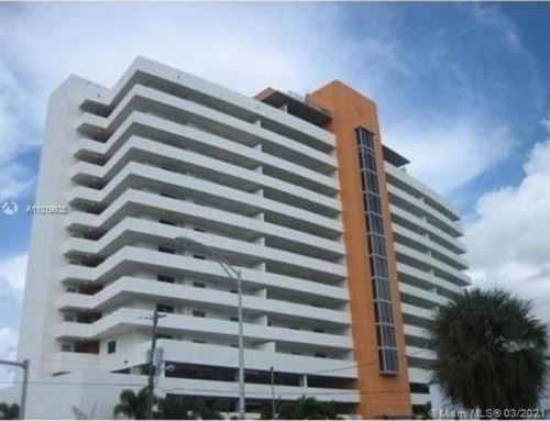 Photo of 36 NW 6th Ave #905, Miami, FL 33128 (MLS # A11019938)