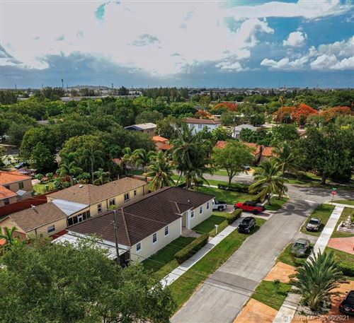 Photo of 166 Pine Ave, Miami Springs, FL 33166 (MLS # A11029938)