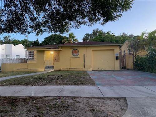 Photo of 2238 SW 6th St, Miami, FL 33135 (MLS # A11116938)