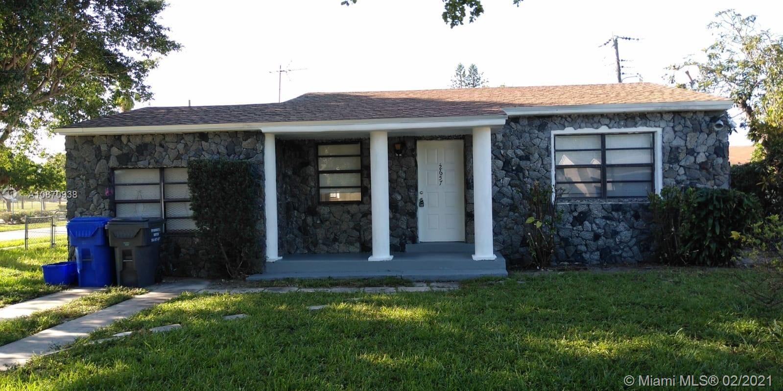 2657 Fletcher Ct, Hollywood, FL 33020 - #: A10870938
