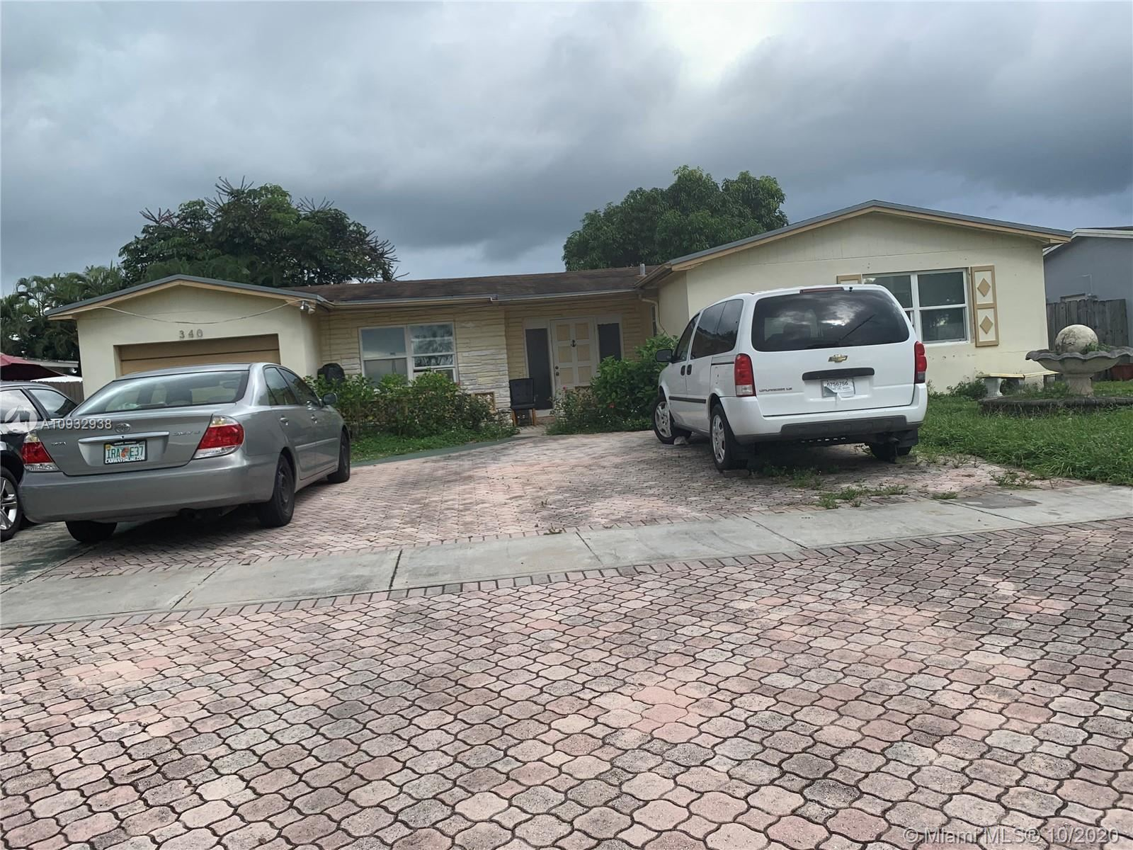 340 NW 69th Ter, Margate, FL 33063 - #: A10932938