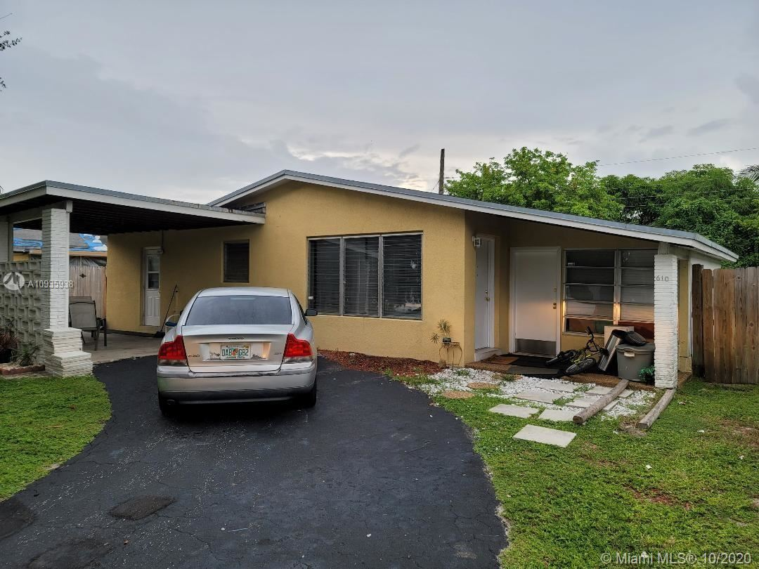 610 SW 28th Dr, Fort Lauderdale, FL 33312 - #: A10935938