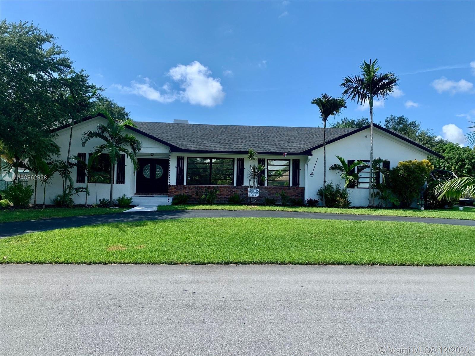 7840 SW 180th St, Palmetto Bay, FL 33157 - #: A10962938