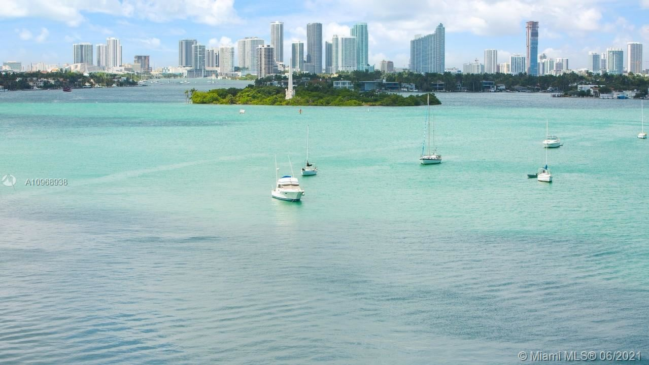 1200 West Ave #723, Miami Beach, FL 33139 - #: A10968938