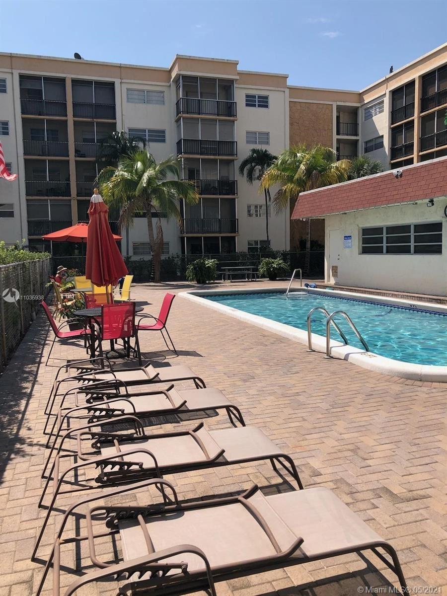 Photo of 220 SW 9th Ave #209, Hallandale Beach, FL 33009 (MLS # A11035938)