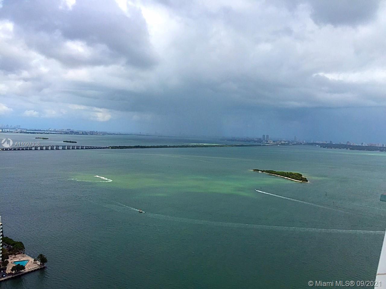 1900 N Bayshore Dr #4104, Miami, FL 33132 - #: A11097938