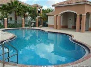 Photo of 1250 SE 26 ST #202, Miami, FL 33035 (MLS # A10422939)