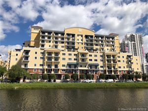 Photo of Listing MLS a10634939 in 8390 SW 72nd Ave #808 Miami FL 33143