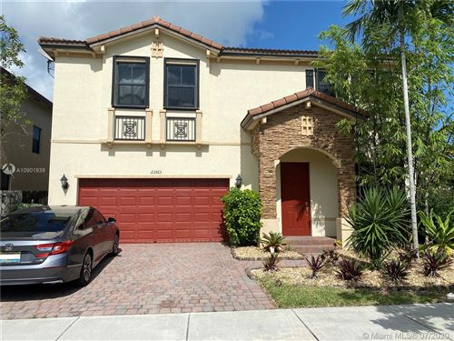 Photo of Listing MLS a10901939 in 23363 SW 116th Ct Homestead FL 33032