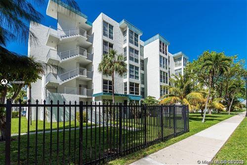 Photo of 200 177th Dr #311, Sunny Isles Beach, FL 33160 (MLS # A11027939)