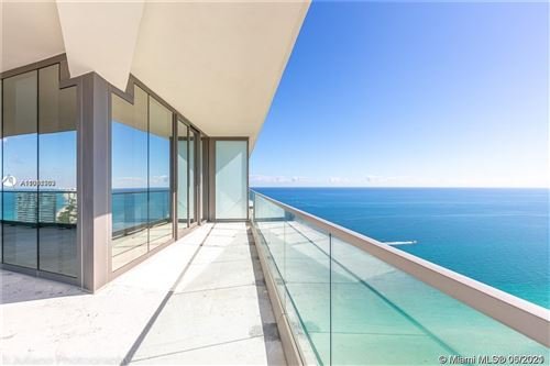Photo of 18975 Collins Ave #1805, Sunny Isles Beach, FL 33160 (MLS # A11056939)