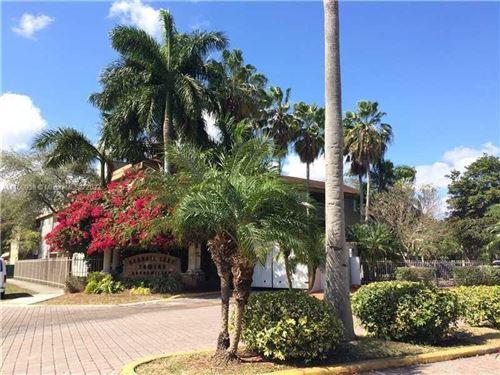 Photo of 15221 SW 80th St #611, Miami, FL 33193 (MLS # A11100939)