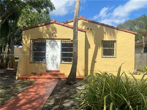 Photo of 591 NW 49 ST, Miami, FL 33127 (MLS # A11113939)