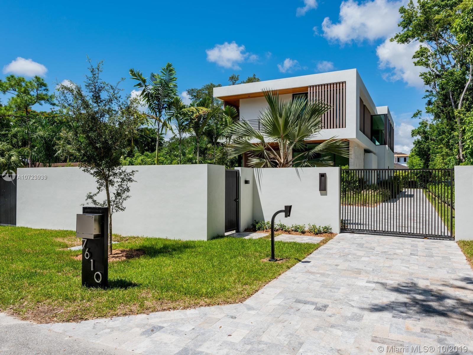7610 SW 48th Ct, Miami, FL 33143 - #: A10723939