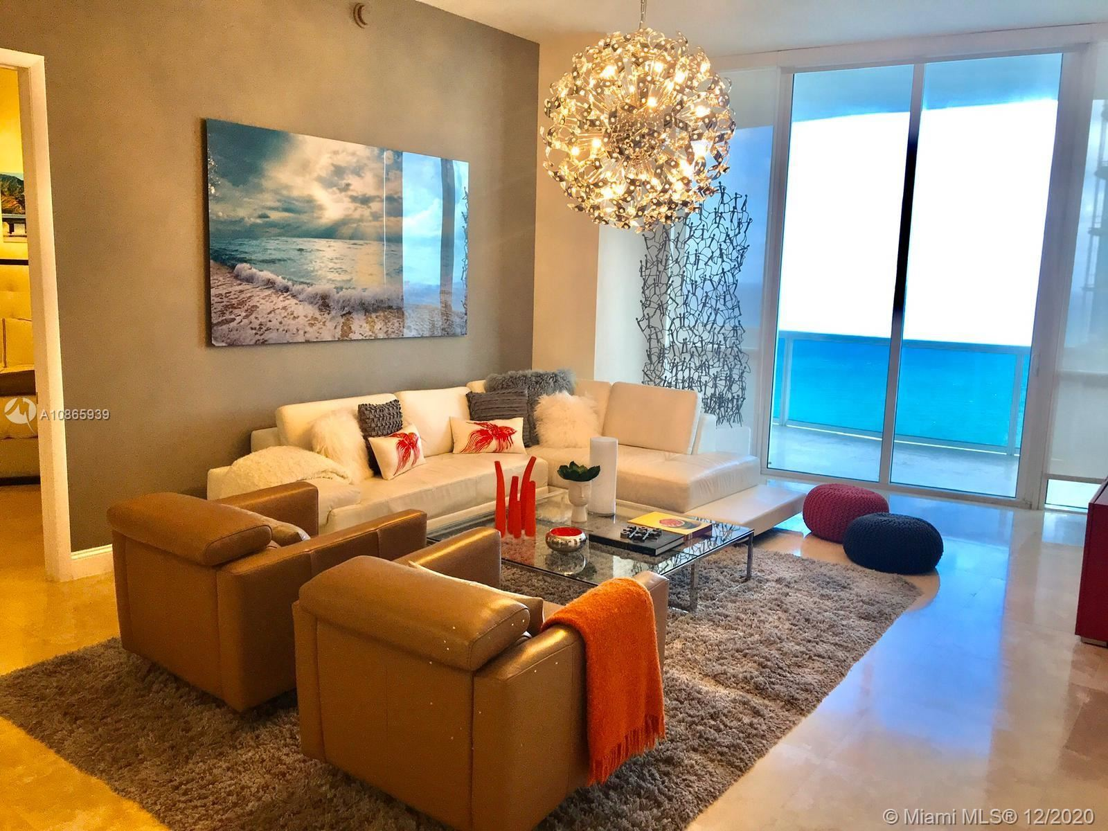 15811 Collins Ave #3507, Sunny Isles, FL 33160 - #: A10865939