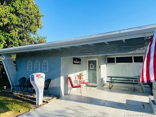 7440 Farragut St, Hollywood, FL 33024 - #: A11028939