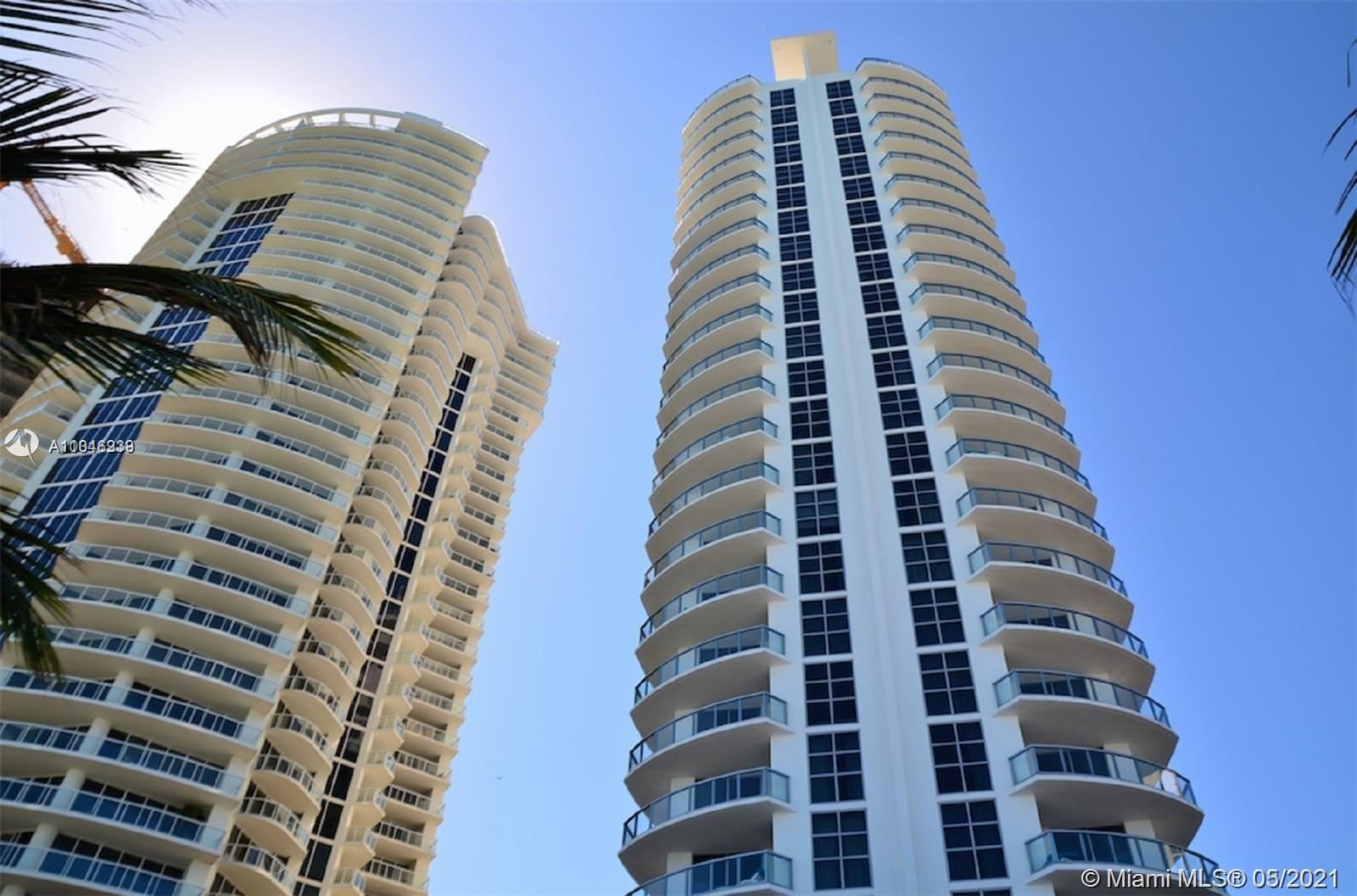 18683 Collins Ave #508, Sunny Isles, FL 33160 - #: A11046939