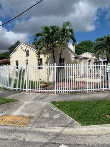 Photo of Listing MLS a10807940 in 2700 NW 14th Ave Miami FL 33142