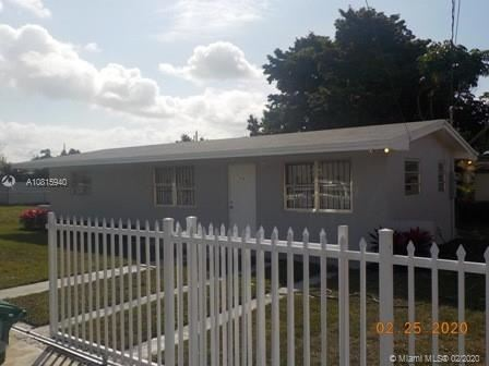 Photo of Listing MLS a10815940 in 1778 NW 74th Ter Miami FL 33147