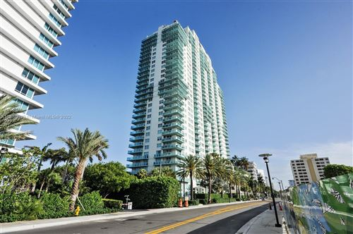 Photo of 650 West Ave #1004, Miami Beach, FL 33139 (MLS # A10880940)