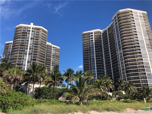 Photo of 3100 N Ocean Blvd #803, Fort Lauderdale, FL 33308 (MLS # A11064940)