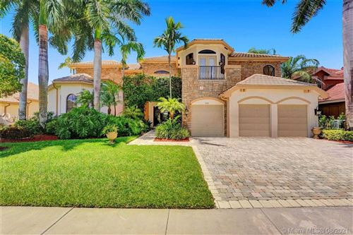 Photo of 3597 Royalle Ter, Wellington, FL 33449 (MLS # A11084940)