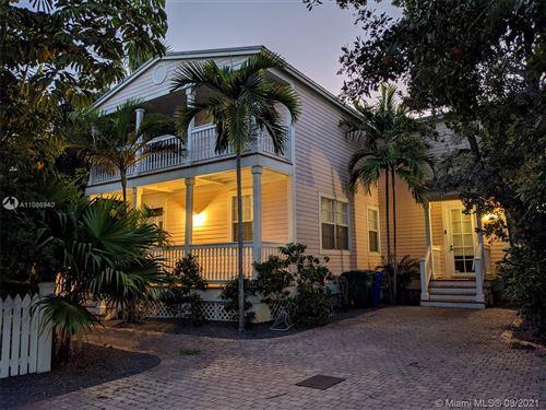 Photo of 1030 Sandys Way, Key West, FL 33040 (MLS # A11086940)
