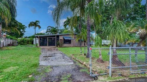 Photo of 14525 SW 290th Terrace, Homestead, FL 33033 (MLS # A11099940)