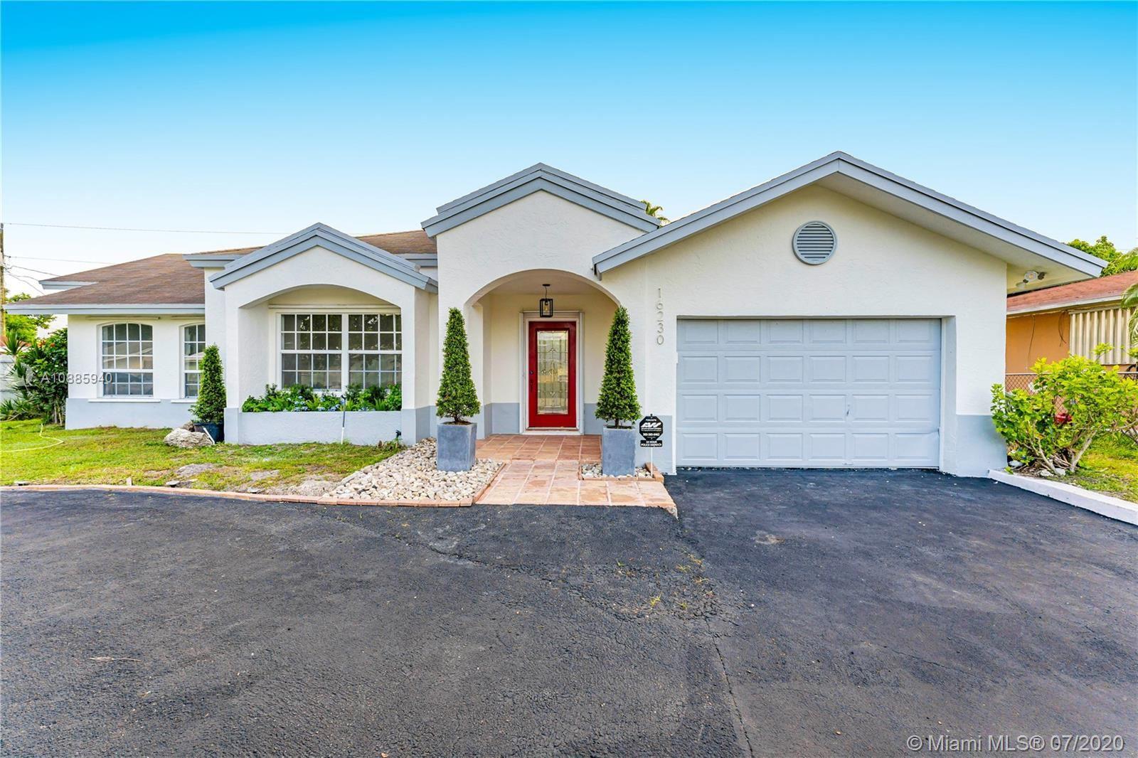 16230 SW 102nd Ct, Miami, FL 33157 - #: A10885940