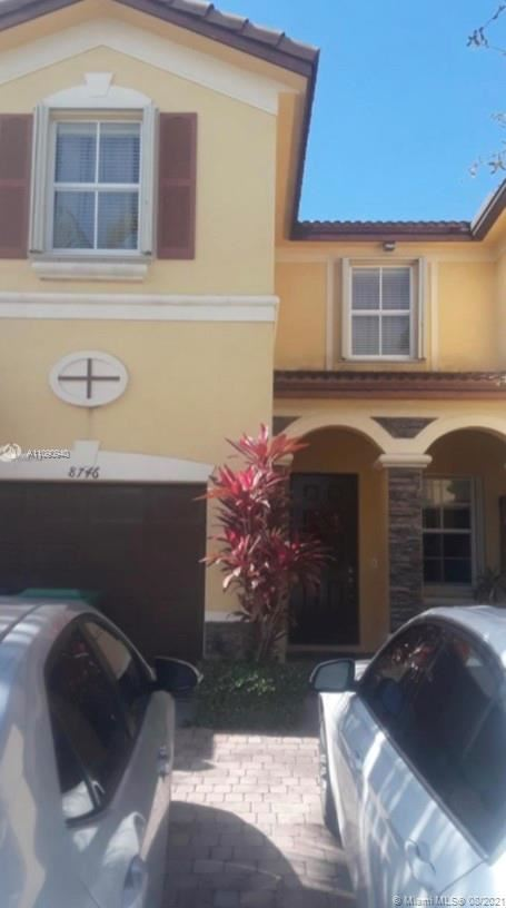 8746 NW 112th Path, Doral, FL 33178 - #: A11090940