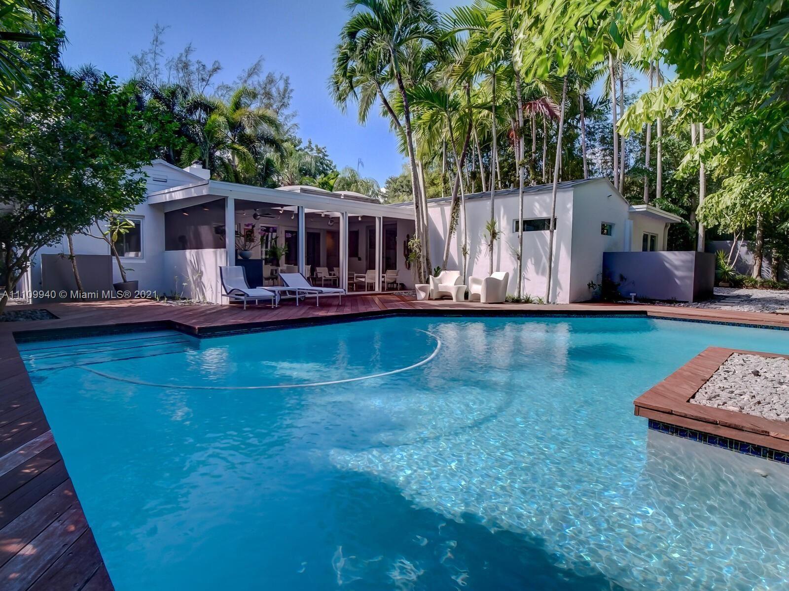 Photo of 3629 Palmetto Ave, Miami, FL 33133 (MLS # A11109940)