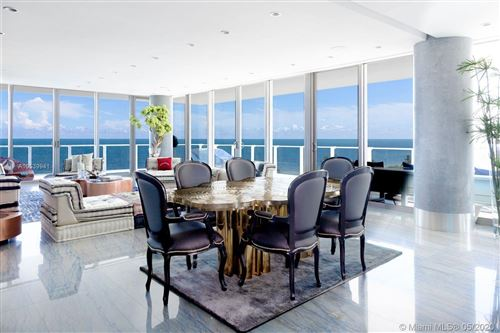 Photo of 360 Ocean Dr #701S, Key Biscayne, FL 33149 (MLS # A10539941)