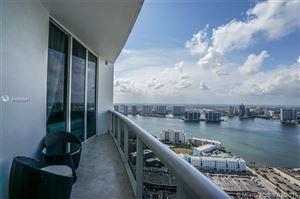 Photo of 18101 Collins Ave #5206, Sunny Isles Beach, FL 33160 (MLS # A10642941)