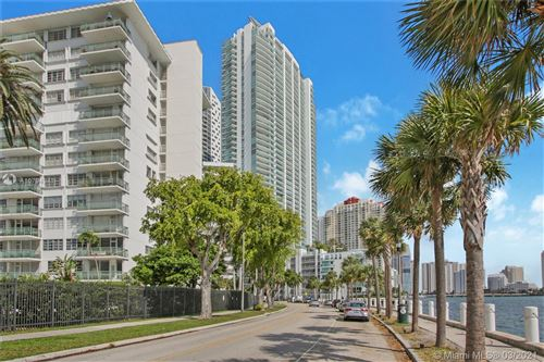 Photo of 1408 Brickell Bay Dr #217, Miami, FL 33131 (MLS # A10794941)