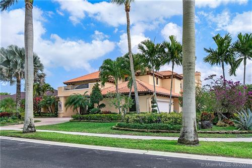 Photo of 3872 NW 53rd St, Boca Raton, FL 33496 (MLS # A11010941)